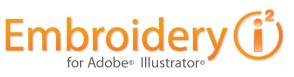 embroidery software i2 illustrator