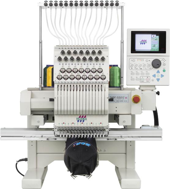 embroidery machine software reviews