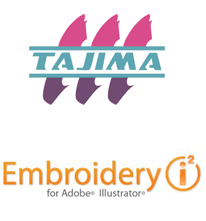about ajs embroidery machines