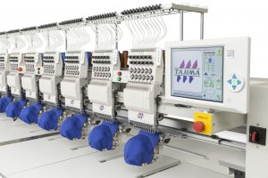 embroidery machine gallery image