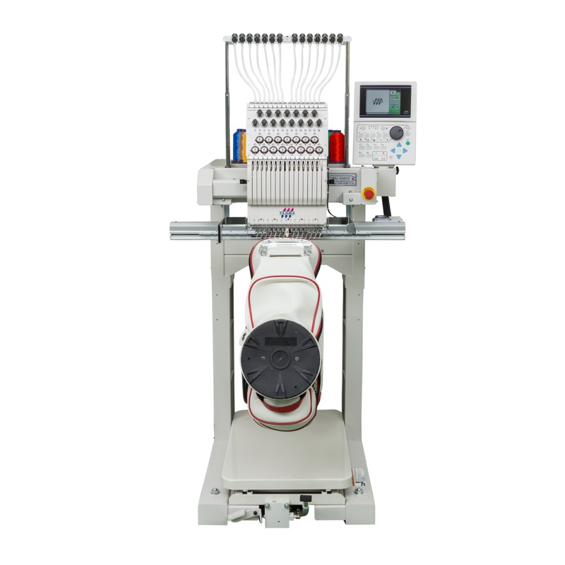tajima tmbu embroidery machine