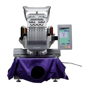 SAI – SUPER COMPACT EMBROIDERY MACHINE