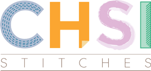 CRAFT, HOBBY & STITCH  INTERNATIONAL – STITCHES
