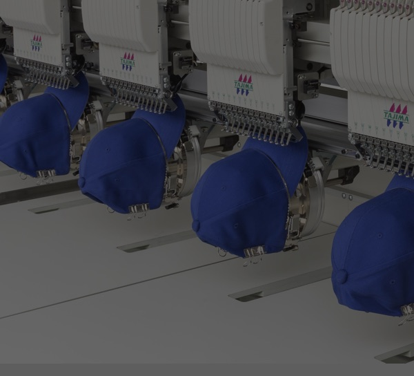 tajima embroidery machines uk