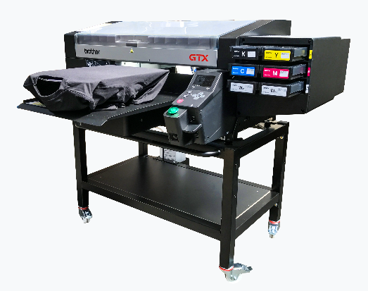 BROTHER GTX – DTG Printer